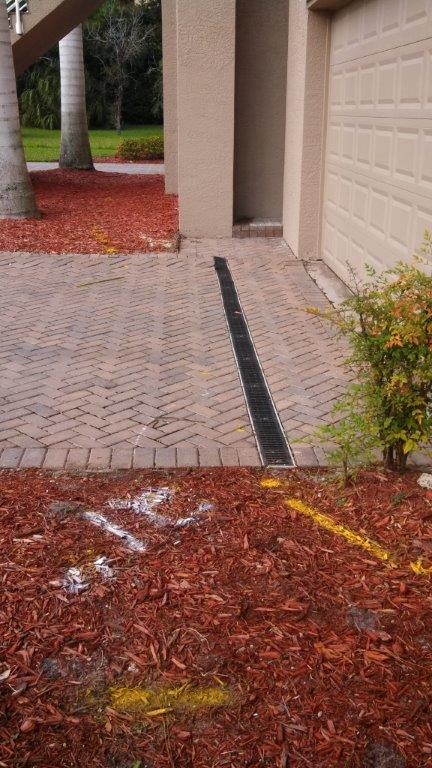 French Drains Drainage Systems Drainage Contractor
